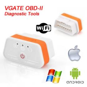 Mini Diagnosi VGATE - WIFI