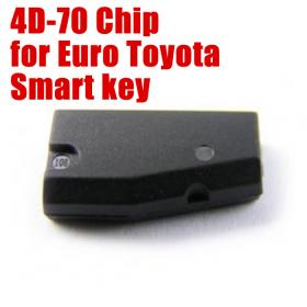 ID: 4D(70) Toyota - Chip