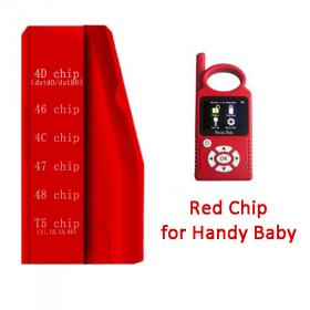Handy Baby - Red chip