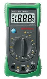 Digital Multimeter Mastech MS8233A