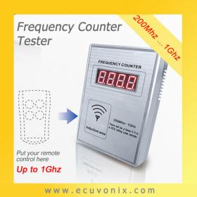 Frequency Counter Tester 200Mhz/1Ghz