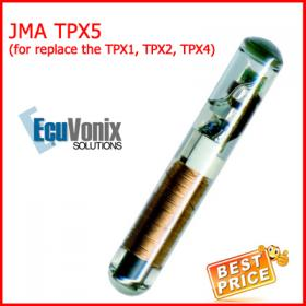 JMA TPX5 (for replace the TPX1, TPX2, TPX4)
