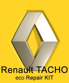 Renault Tacho Repair ECO KIT