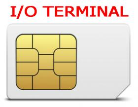 Software I/O Terminal - OPEL GM TCM (activation/simcard)