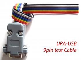 UPA-USB Test-Cable
